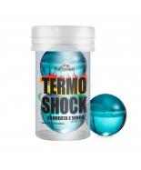 Hot Ball Termo Shock - Esquenta e Vibra