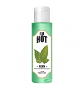 Gel Aromatizante Hot - Menta - 35ml