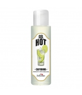 Gel Aromatizante Hot - Caipirinha - 35ml